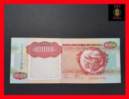 ANGOLA 10.000 10000 Kwanzas 4.2.1991 P. 131 B  UNC - Angola