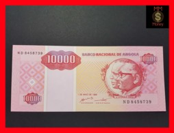 ANGOLA 10.000 10000 Kwanzas Reajustados 1.5.1995 P. 137 UNC - Angola