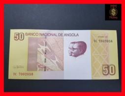 ANGOLA 50 Kwanzas 10.2012 P. 152 UNC - Angola
