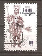 España/Spain-(usado) - Edifil  2708 - Yvert  2325 (o) - 1931-Hoy: 2ª República - ... Juan Carlos I