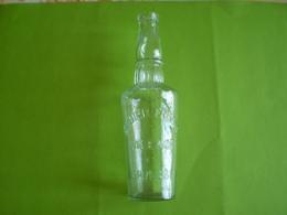 Bouteille AUDIER Frères Valence (Drôme) Et Grasse (Alpes Maritimes) - Other Bottles