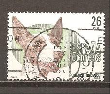 España/Spain-(usado) - Edifil  2713 - Yvert  2330 (o) - 1931-Hoy: 2ª República - ... Juan Carlos I