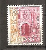 España/Spain-(usado) - Edifil  2727 - Yvert  2347 (o) - 1931-Hoy: 2ª República - ... Juan Carlos I