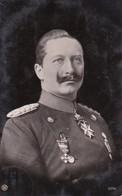 AK Kaiser Wilhelm II. - 1906 (36123) - Königshäuser