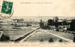 Epernay - La Goësse ( Vue D'Epernay ) - AA68 - Epernay