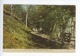 CPA Sherbrooke North Hatley Atkinson Groves - Sherbrooke