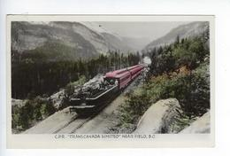 CPA BC Transcanada Limited Near Field Train - Sonstige