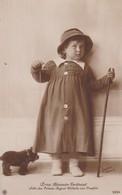 AK Prinz Alexander Ferdinand - Sohn Des Prinzen August Wilhelm Von Preußen - Ca. 1910 (36135) - Königshäuser