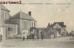 BREUILLY ENVIRONS DE SAINT-POURCAIN LE BOURG 03 - France
