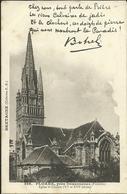 PLOARE  -- église Et Clocher - Poème De Botrel                 -- Hamonic 526 - France