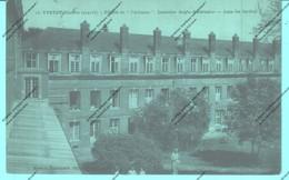 """Yvetot - Hôpital De """" L'Alliance """", Fondation Anglo-Américaine - Dans Les Jardins - Yvetot"""