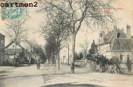 DOMPIERRE-SUR-BESBRE L'OLIVE 03 - France