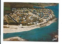 22/ COTES D'AMOR... LANDRELLEC- PLEUMEUR-BODOU. Le Camping Du Port - Frankrijk