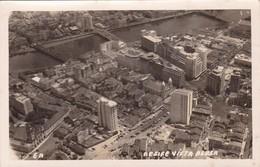 RECIFE. VISTA AEREA. VOYAGE  CIRCA 1940's- BLEUP - Recife