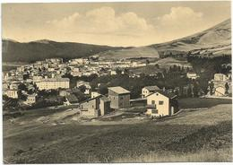 X3820 Rivisondoli (L'Aquila) - Panorama / Viaggiata 1961 - Italia