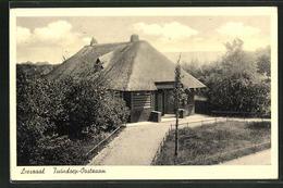 AK Tuindorp-Oostzaan, Leeszaal - Nederland
