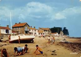 CPM - 85 - En L'Ile De NOIRMOUTIER - Le Viell - La Plage - Ile De Noirmoutier