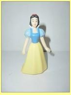 MAC011 / Figurine Blanche Neige / Mc Donalds DISNEY / 2001 - Disney
