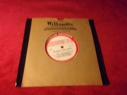 BROADWAY SHOW TUNES  PRODUCED BY AL GOODMAN   MINI 33 TOURS   8 TITRES - Jazz