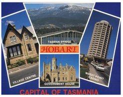 (700) Australia - TAS - Hobart - Hobart