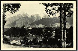 Mont-Louis  -  La Citadelle  -  Ansichtskarte Ca.1960    (8943) - Autres Communes