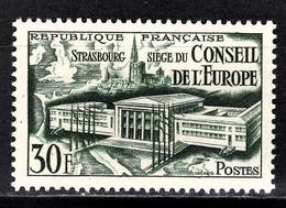 FRANCE 1952 -  Y.T. N° 923 - NEUF** /1 - France