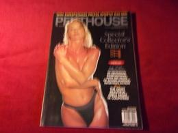 PENTHOUSE  DECEMBER 1994 - Pour Hommes