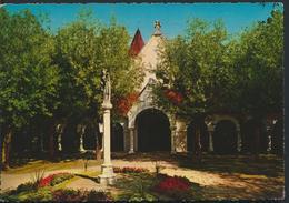 °°° 11084 - KNOKKE ZOUTE - KERK EGLISE CHURCH - 1971 With Stamps °°° - Knokke