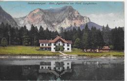 AK 0013  Ebensee - Kais. Jagdschloss Am Vord. Langbathsee / Verlag Brandt Um 1910 - Ebensee