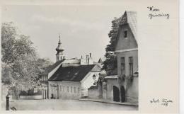 AK 0013  Wien - Grinzing / Foto Ruwa Um 1939 - Grinzing