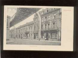 Vohwinkel Kaiserstrasse édit. Schaar & Dathe N° 67296 Hotel Krone , Précurseur - Solingen
