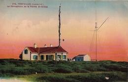 CPA - Le Sémaphore De La Pointe Saint Gildas - PREFAILLES 44 Loire Inf. - N°939 - Edit. F. Chapeau - Préfailles