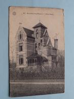Villa NORA - Bouchout-lez-Anvers ( 45 - Hermans ) Anno 19?? ( Zie Foto's / Slechtere Staat ) ! - Boechout