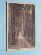PETITE-ESPINETTE Avenue Des Bonniers ( 30 - Truyens ) Anno 1939 ( Zie Foto's ) ! - Rhode-St-Genèse - St-Genesius-Rode