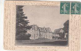 Cp , 77 , LA NOUE , Par Trilport - France
