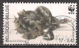 Belgien  (2000)  Mi.Nr.  2947  Gest. / Used  (7bd20) - Gebraucht