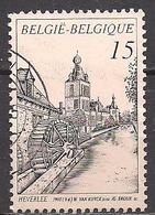 Belgien  (1993)  Mi.Nr.  2567  Gest. / Used  (7bd21) - Belgium