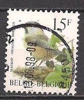 Belgien  (1997)  Mi.Nr.  2747  Gest. / Used  (7bd23) - Belgium