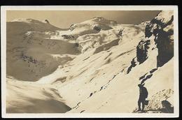 MORTELHÜTTE GR Bis 1926 Roseggletscher Neu COAZHÜTTE Samedan - GR Grisons
