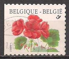 Belgien  (1999)  Mi.Nr.  2902  Gest. / Used  (7bd28) - Gebraucht