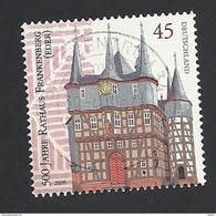 Deutschland, 2009, Mi.-Nr. 2713,  Gestempelt - BRD