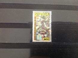 Nigeria - Apen (50) 2010 - Nigeria (1961-...)