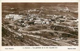 AGADIR - Vue Générale De La Ville Nouvelle (A) - 9 - Agadir
