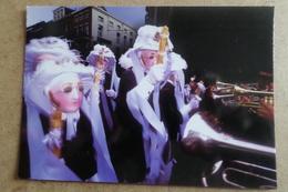 LE CARNAVAL DE BINCHE - UNESCO Le 07 Novembre 2003 ( Belgique ) - Carnevale