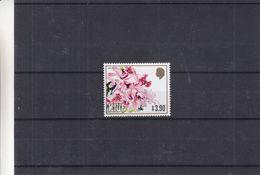 Fleurs - Orchidées - Niue - Yvert 441 ** - MNH - Valeur 10 Euros - Niue