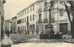 83  , LE LUC , College De Jeunes Filles , * 236 83 - Le Luc