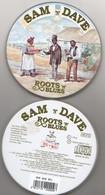 SAM 'n' DAVE - Roots 'n' Blues - CD - Boîte Métal - Soul - R&B