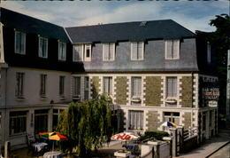 35 - SAINT-LUNAIRE - Hotel Des Chardons Bleus - Saint-Lunaire