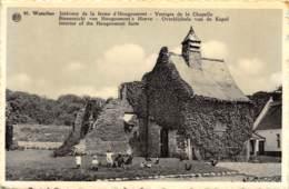 Waterloo - Intérieur De La Ferme D'Hougoumont - Vestiges De La Chapelle - Waterloo