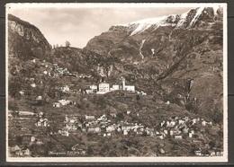 Carte P ( Suisse / Mergoscia ) - TI Ticino